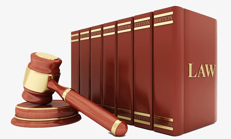 オンラインカジノに関する法律 イメージ画像