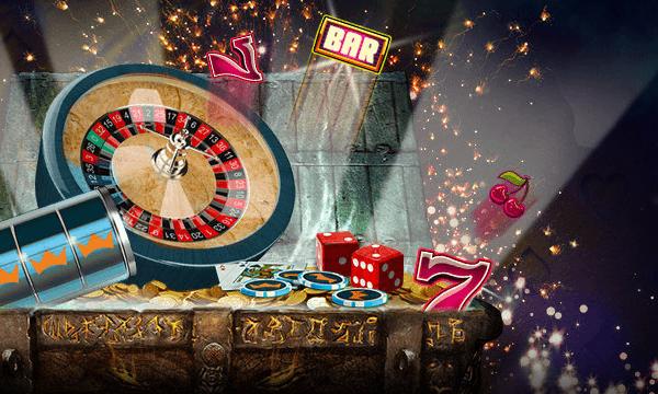 【2018年12月更新】オンラインカジノのボーナス・キャンペーン比較