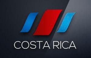 コスタリカのライセンス(ロゴ)
