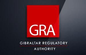 ジブラルタルのライセンス(ロゴ)