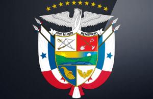 パナマのライセンス(ロゴ)