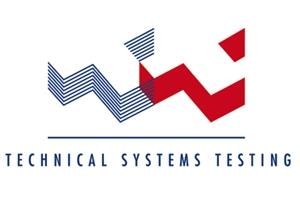 TSTのロゴ