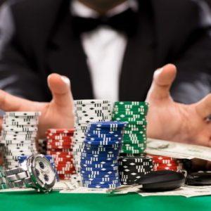 オンラインカジノはいくらまで賭けられる?上限と下限(テーブルリミット)を調べてみた